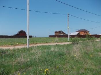 Коттеджный поселок Новое Шарапово